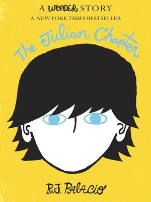cover image of The Julian Chapter